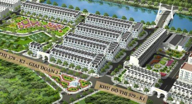 Khu đô thị 379 Thanh Nê