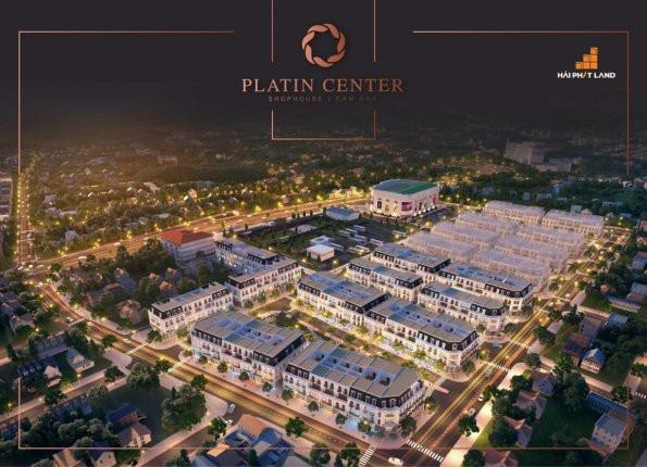 Platin Center
