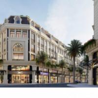 Chuyển Nhượng Shophouse Catalan Lạng Sơn Giá Rẻ