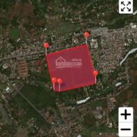 đất đối Diện Chợ đầu Mối Tân Hoà, Giá Chỉ 780tr, Khu Dân Cư đông đúc