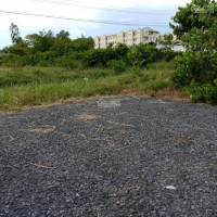 đất Mặt Tiền Lộ Nhựa Gần Trường đại Học Trà Vinh