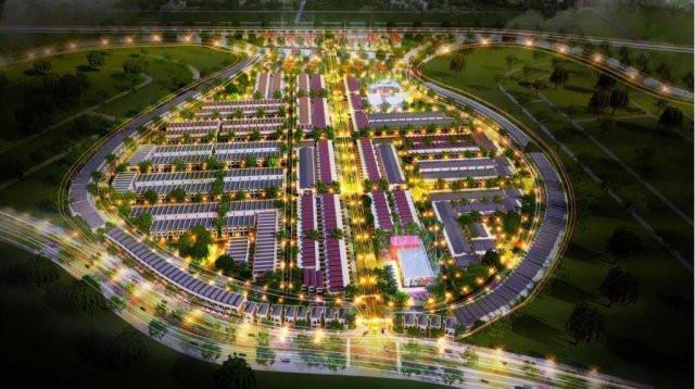 Sài Gòn Star City 2
