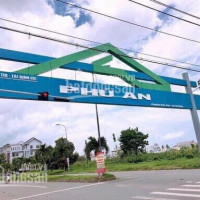 Bán Nền Sổ Hồng đường B14 Kdc Phú An, P Phú Thứ, Cái Răng, Cần Thơ