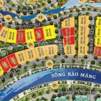 Biệt Thự đảo Dành Riêng Cho Giới Thượng Lưu