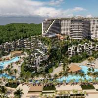 Căn Hộ Nghỉ Dưỡng View Biển Tại Charm Resort Long Hải , Lợi Nhuận Cam Kết 2 Năm đầu Tiên 16%
