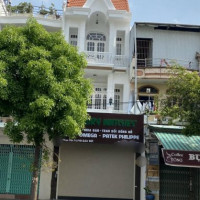 Cc Bán Nhà 2 Mt đường Phan Văn Trị, P10, Gv, Dt: 4,7x23m, 3 Lầu,vị Trí đắt địa, Giá 18,5 Tỷ Tl