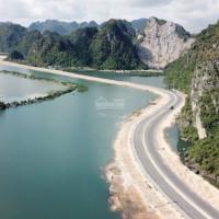 Cc Cần Bán Suất Ngoại Giao Căn Biệt Thự View Biển - Dự án Green Dragon City Cẩm Phả
