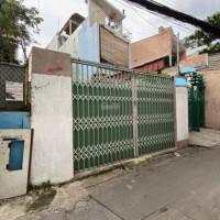 Chính Chủ Bán Nhanh đất 45x26m, 1 Sẹc đường Phan Văn Trị, P 7, Gò Vấp Giá 78 Tỷ