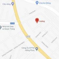 Chính Chủ Bán Nhanh đất Chung Cư An Trang, An đồng, An Dương