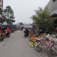 Chính Chủ Bán Nhanh Phân Lô Chợ định Trung - Vĩnh Yên, Kinh Doanh Sầm Uất, Hướng đông Nam