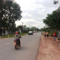 Chính Chủ Cần Bán Gấp Lô đất Nằm ở Kcn Becamex đồng Phú 1300m2