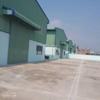 Chính Chủ Cho Thuê Nhanh Kho Xưởng Mặt Tiền đường Xe Container - Ngay Ngã 4 Bình Phước - Q Thủ đức Dt: 510m2