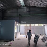Chính Chủ Cho Thuê Nhanh Kho Xưởng Phiệp Bình Phước - Qthủ đức Dt: 400m2