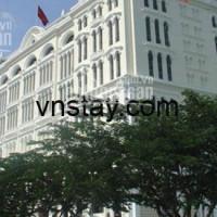 Chính Chủ Cho Thuê Nhanh Làm Văn Phòng Và Thương Mại Tòa Paragon Nguyễn Lương Bằng, Quận 7