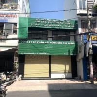 Chính Chủ Cho Thuê Nhanh Nhà 1 Lầu Mặt Tiền Kd đường Số Mai Văn Vĩnh, Ptân Kiểng, Quận 7