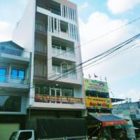 Chính Chủ Cho Thuê Nhanh Tòa Nhà Mới Xây 2 Mặt Tiền đường Phạm Văn Bạch, Phường 15, Quận Tân Bình