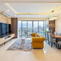 (chú ý) Cho Thuê Chcc Hong Kong Tower, 110m2, 3pn, Full đồ đẹp, Giá Chỉ 19 Triệu/th Lh: 0973551816