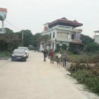 đất đấu Giá Phường Hòa Mạc, Duy Tiên, Hà Nam