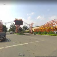 đất Nền Sổ Hồng Riêng Kđt Vạn Phúc City Thủ đức, Gần Chợ Và Cụm Tiện ích 98m2 Tt 1,8tỷ 0906 808 312