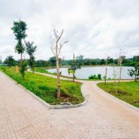 đất Nền Trung Tâm Thị Xã Buôn Hồ, Cạnh Ubnd, Cách Siêu Thị 500m Chỉ Từ 4tr/m2, Sổ đỏ Từng Lô