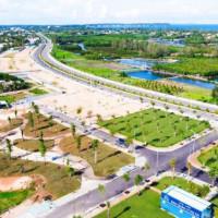 Giá ưu đầu Xuân - đất Biển Giá Rẻ Ngay Mặt Tiền đường Hoàng Sa - Tỉnh Quảng Ngãi
