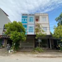 Ngân Hàng Thanh Lý 91,88m2 X 4t Tdp Bình Minh, Tt đồi Ngô, Huyện Lục Nam, Bắc Giang, Sđ