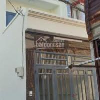 Nhà Bán đường Phan Huy ích, P12 Gò Vấp, Dt 3,2 X 13m đúc 1 Lầu, 2pn, Giá: 27 Tỷ: Lh: 0933067109