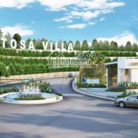 Sentosa Villa Phan Thiết 250m2 Giá Từ 9 Tr/m2, Ck 3% Lh 0908235800 để Xem Thực Tế