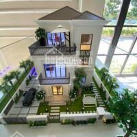 The Suite Chuyển Nhượng 2021 Siêu Hot Bt đơn Lập View Sông 125 Tỷ Khu Trung Tâm Bến Du Thuyền