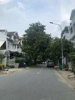 Bán nhà Góc 2 mặt tiền đường lớn Quốc Hương gần Xuân Thủy, Thảo Điền Quận 2
