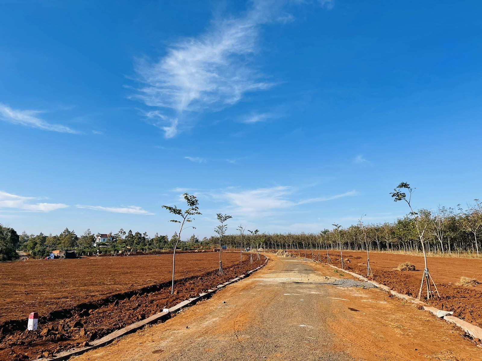 Đất thổ cư vĩnh viễn chỉ từ 1,5 triệu/m2 xã Ia Tiêm, tp Pleiku, Gia Lai