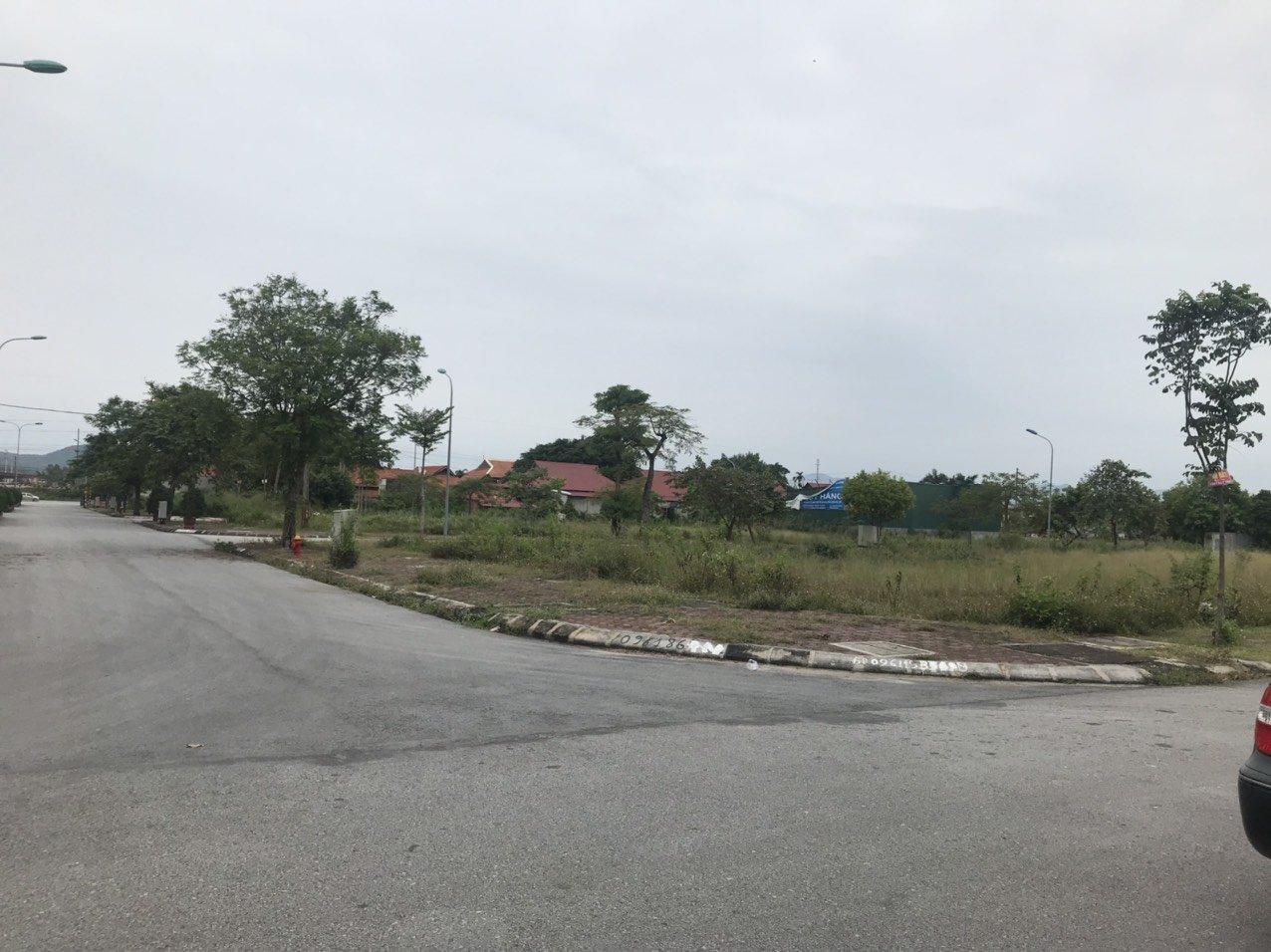 Đất Trung Tâm TP Chí Linh Hải Dương giá chỉ 7tr/m2