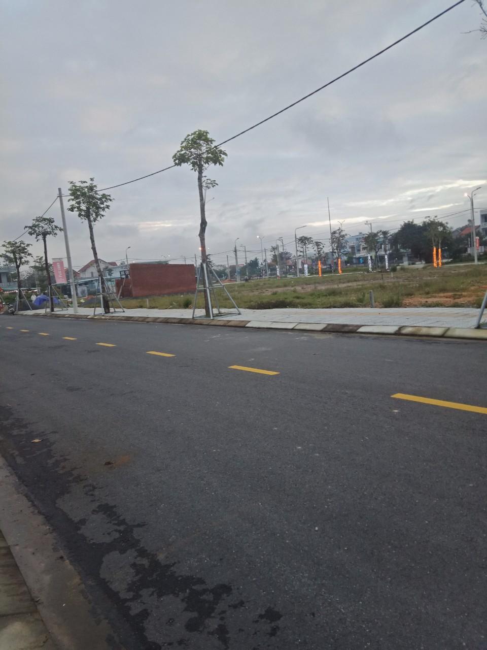 Bán đất dự án Epic Town – Khu đô thị số 1 Điện Thắng