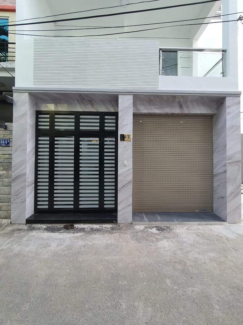 Cần bán nhà HXH p11 Bình Thạnh 6,2x14m giá 11,8 tỉ