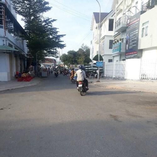 7m ngang nhà Mặt tiền kinh doanh, Khu Tín Nghĩa, P Tam Phước, TP Biên Hòa, giá chỉ 1,7 Tỷ