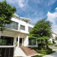 Chính Chủ Bán Nhanh Biệt Thự Khai Sơn Hill Lô Góc Vuông Vắn 20x16m Cực đẹp