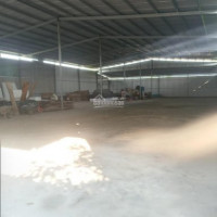 Chính Chủ Cho Thuê Nhanh Xưởng 800m2, Giá 40 Triệu/1th, Quận 9