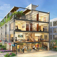 Bảng Giá đợt I Liền Kề Shophouse S- Downtown Thanh Trì- Khách đầu Tư Nhanh Tay Mua được Giá Rẻ Nhất