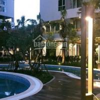 Căn View Hồ Bơi đẹp Tầng Trung Cực Thoáng Tại Rivera Park! Lh: 0961846766