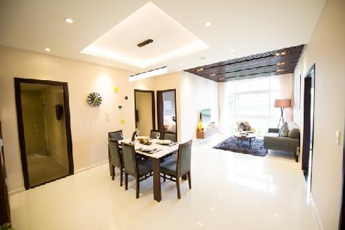 Avalon Saigon Apartments 1