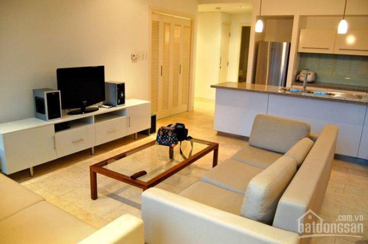 Avalon Saigon Apartments 4