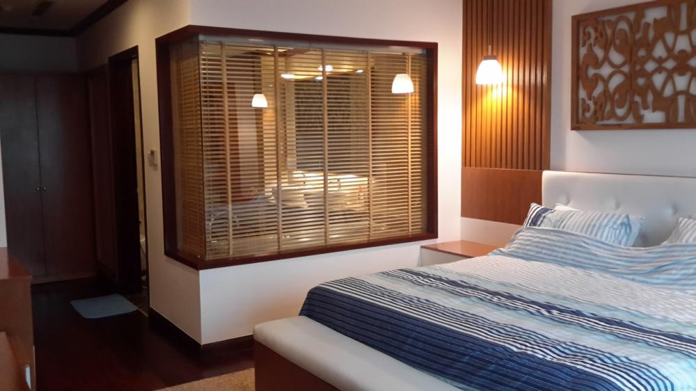 Avalon Saigon Apartments 5