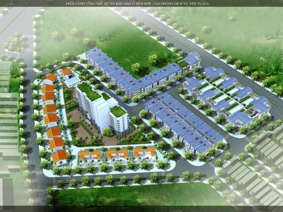VPIT Plaza