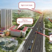 Bcons Green View Giỏ Hàng Cdt Giá Gốc Không Chênh Tặng Lộc đầu Năm Hỗ Trợ Vay 70%