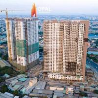 Căn Hộ Opal Phạm Văn đồng, Thanh Toán 25% Nhận Nhà Sau Tết, Ck 150 Triệu, Vay Ls 0%/ 18 Tháng