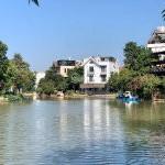 Chính Chủ Bán Nhanh Biệt Thự đơn Lập Hoa Lan 2 - 09, 500m2, Hướng đn, Giá 25 Tỷ, Vinhomes Riverside: 0902884137
