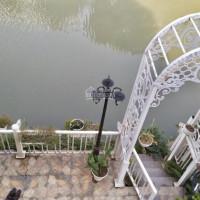 Chính Chủ Bán Nhanh Biệt Thự Song Lập Hướng đông Nam, Gần Trường Bis Vinhomes Riverside, Long Biên, Lh: 0906288866