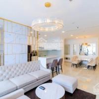 Chính Chủ Bán Nhanh Căn Hộ Penthouse Vinhomes Ba Son Tòa Aqua 3, 4 Pn, 150m2, Trang Bị Nội Thất 5*