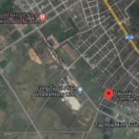 Chính Chủ Bán Nhanh đất Phường đậu Liêu Kề Công Ty Haivina Và Dự án Khu đô Thị Hồng Lĩnh