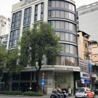 Chính Chủ Bán Nhanh Tòa Building Hầm, 8 Lầu, Góc 2mt đường Bạch đằng, P 2, Tân Bình, 9x30m, Giá Chỉ: 290tr/m2